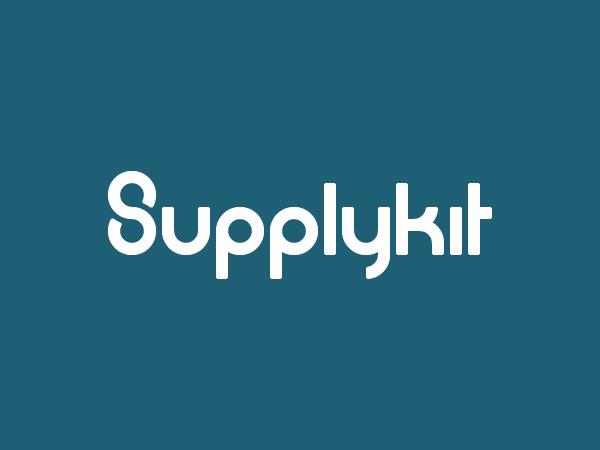 Download SupplyKit logos